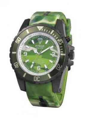 Часы KYBOE Camouflage series CS-004