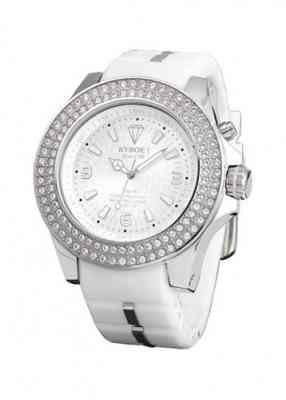 6597935e Женские наручные часы со стразами Swarovski купить в интернет ...