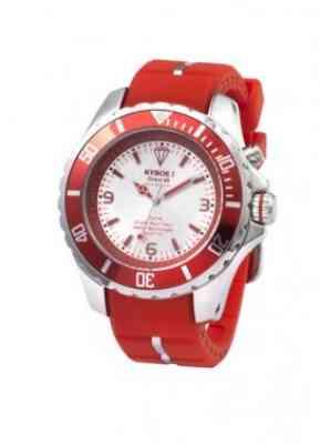 Красный цвет наручных часов Kyboe