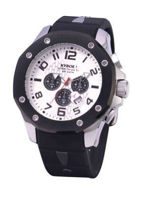 Часы KYBOE Chrono port KPS-004