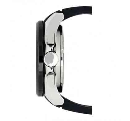 Хромированный стальной корпус часов диаметр 48 и 55 мм