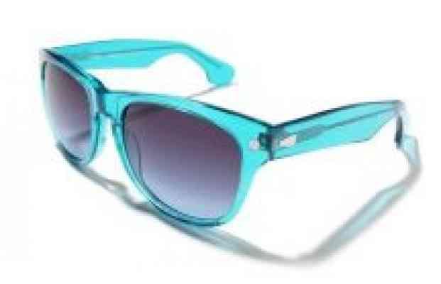Солнцезащитные очки KYBOE morgan III blue margarita