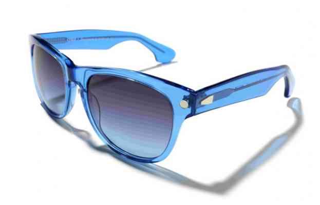 Солнцезащитные очки KYBOE morgan ||| the blue hawaii