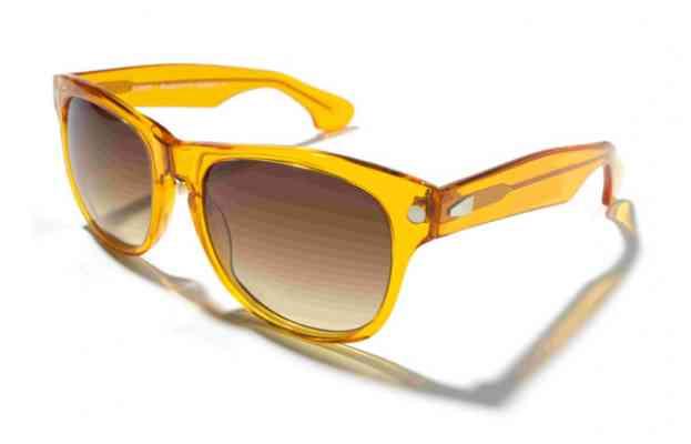 Солнцезащитные очки KYBOE morgan ||| Mai Tai