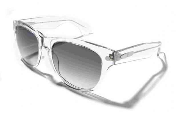 Солнцезащитные очки KYBOE morgan III dry martini