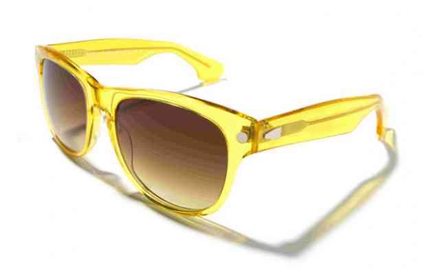 Солнцезащитные очки KYBOE morgan III harvey wallbanger
