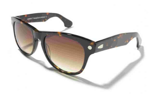 Солнцезащитные очки KYBOE morgan ||| tortuga