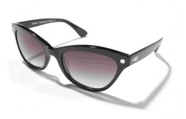 Солнцезащитные очки KYBOE papillon